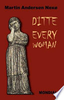 Ditte Everywoman  Girl Alive  Daughter of Man  Toward the Stars