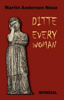 Ditte Everywoman (Girl Alive. Daughter of Man. Toward the Stars.) ebook