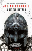 link to A little hatred in the TCC library catalog