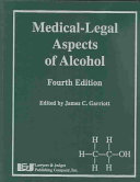 Medical Legal Aspects Of Alcohol