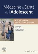 Pdf Médecine et Santé de l'Adolescent Telecharger