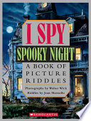 Free Download I Spy Spooky Night Book