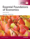 Essential Foundations Of Economics Global Edition