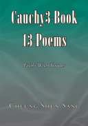 Cauchy3-Book 13-Poems