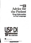 USP dictionary of USAN and international drugs names 1996 V.II