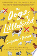 The Dogs of Littlefield Book