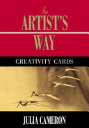 The Artist s Way Creativity Cards