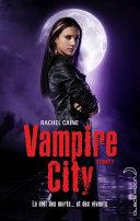 Vampire City 7