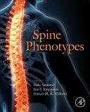 Spine Phenotypes