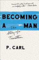 Pdf Becoming a Man