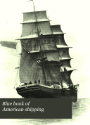 Blue Book of American Shipping ...