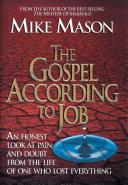 Pdf The Gospel According to Job