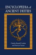 Encyclopedia of Ancient Deities Pdf/ePub eBook