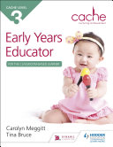 CACHE Level 3 Early Years Educator for the Classroom Based Learner