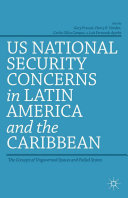 Pdf US National Security Concerns in Latin America and the Caribbean Telecharger