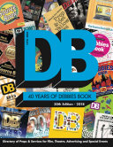 2018 - DEBBIES BOOK(R) 30th Edition