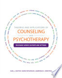 Theories and Applications of Counseling and Psychotherapy Book PDF