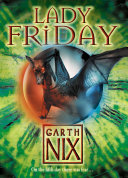 Lady Friday (The Keys to the Kingdom, Book 5)