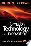 Information, Technology, and Innovation Resources Book Cover