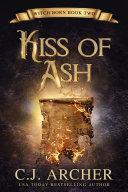 Pdf Kiss Of Ash