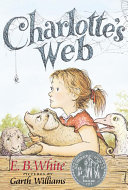 Charlotte s Web Book and Charm