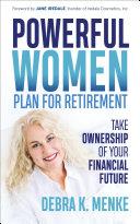 Powerful Women Plan for Retirement