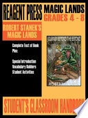 Student s Classroom Handbook for Robert Stanek s Magic Lands