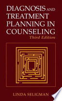 Diagnosis And Treatment Planning In Counseling Book PDF