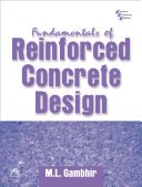 FUNDAMENTALS OF REINFORCED CONCRETE DESIGN