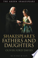 Shakespeare s Fathers and Daughters