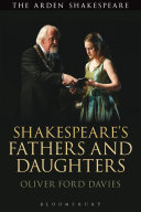 Pdf Shakespeare's Fathers and Daughters Telecharger