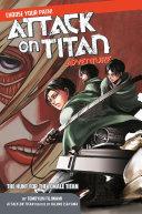 Attack on Titan Choose Your Path Adventure 2 ebook
