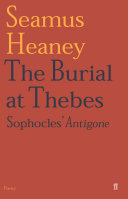 The Burial at Thebes [Pdf/ePub] eBook
