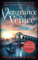 Vengeance in Venice Pdf/ePub eBook