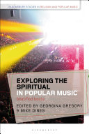 Exploring the Spiritual in Popular Music