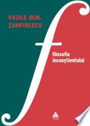 Filosofia inconștientului (Romanian edition)