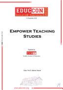EDUCCON 2020 Empower Teaching Studies Pdf/ePub eBook