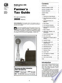 Business Taxpayer Information Publications