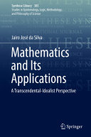 Mathematics and Its Applications