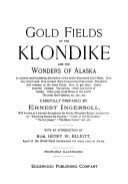Gold Fields of the Klondike