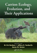 Carrion Ecology  Evolution  and Their Applications