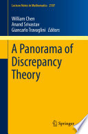 A Panorama of Discrepancy Theory.epub