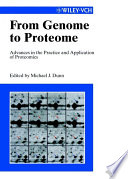 From Genome to Proteome