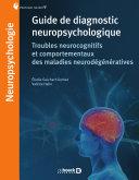 Guide de diagnostic neuropsychologique
