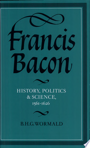 Free Download Francis Bacon PDF - Writers Club