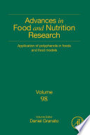 Application of Polyphenols in Foods and Food Models Book