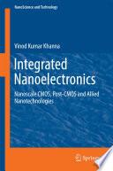 Integrated Nanoelectronics Book