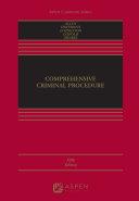 Comprehensive Criminal Procedure