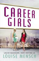 Career Girls Pdf/ePub eBook