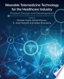 Wearable Telemedicine Technology for the Healthcare Industry